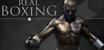 Постер Real Boxing