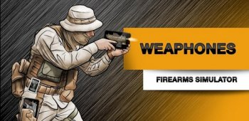 Постер Weaphones™ Firearms Sim Vol 1