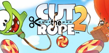 Постер Cut the Rope 2
