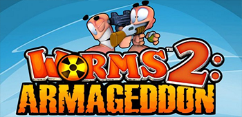 Постер Worms 2: Armageddon