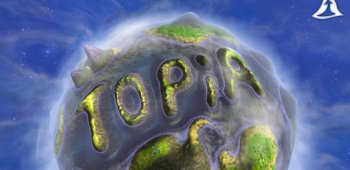 Постер Topia World Builder