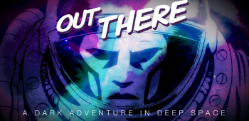 Постер Out There