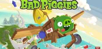 Постер Bad Piggies