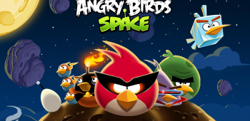 Постер Angry Birds Space Free, Premium и HD версия