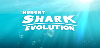 Постер Hungry Shark Evolution