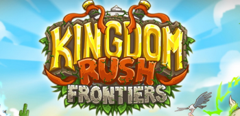 Постер Kingdom Rush Frontiers