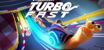 Постер Turbo FAST