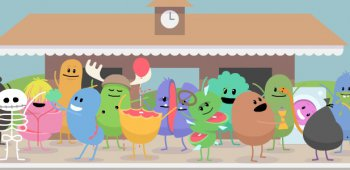 Постер Dumb Ways to Die