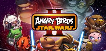 Постер Angry Birds Star Wars 2