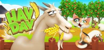 Постер Hay Day
