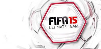 Постер FIFA 15 Ultimate Team