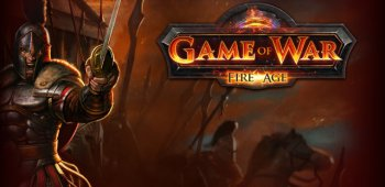 Постер Game of War - Fire Age