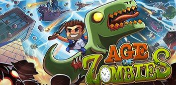 Постер Age of Zombies