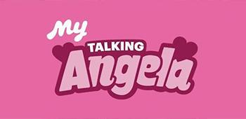 Постер Моя говорящая Анджела