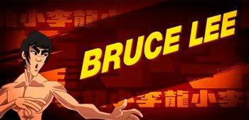 Постер Брюс Ли: Игра началась