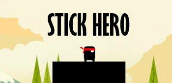 Постер Stick Hero