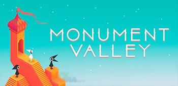 Постер Monument Valley