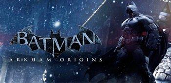 Постер Batman: Летопись Аркхема