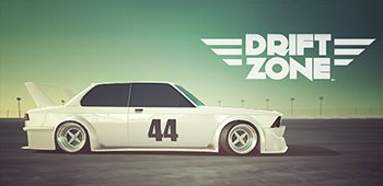 Постер Drift Zone