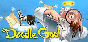 Постер Doodle God HD