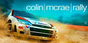 Постер Colin McRae Rally