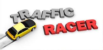 Постер Traffic Racer