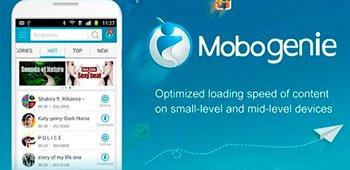 Постер Mobogenie