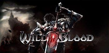 Постер Wild Blood