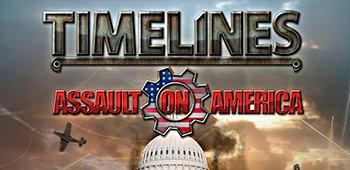Постер Timelines: Assault on America
