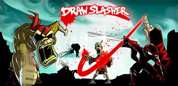 Draw Slasher by Mass Creation