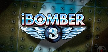 Постер iBomber 3
