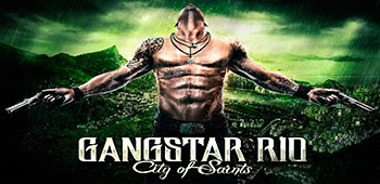 Постер Gangstar Rio: City of Saints