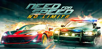 Постер Need for Speed: No Limits