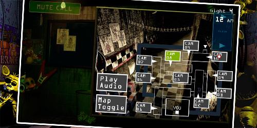 скачать игру 5 ночей с фредди 5 на планшет бесплатно - фото 6
