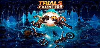 Постер Trials Frontier