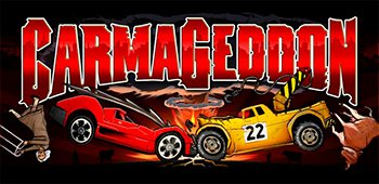 Постер Carmageddon