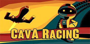 Постер Cava Racing