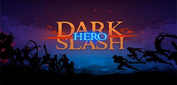 Постер Dark Slash: Hero