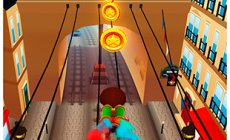 Subway Surfers Paris