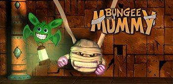 Постер Bungee Mummy: Challenges