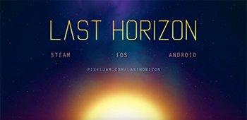 Постер Last Horizon