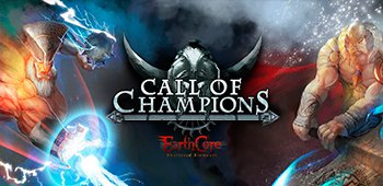 Постер Call of Champions