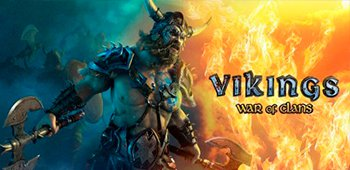 Постер Vikings: War of Clans