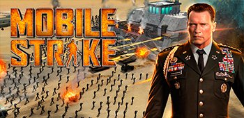 Постер Mobile Strike