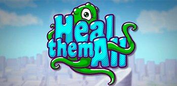 Постер Heal Them All