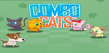 Постер Combo Cats