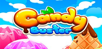 Постер Sweet Candy Busters