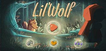 Постер Lil Wolf