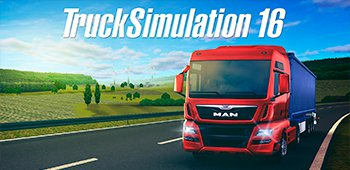 Постер TruckSimulation 16