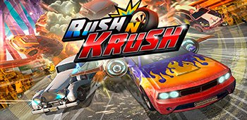 Постер Rush N Krush